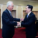 上海交大代表团访问新加坡、香港