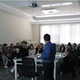 上海云璞空间招聘宣讲会在交大湖畔举办